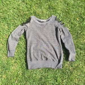 Dry Goods 'Chance or Fate' Sweatshirt